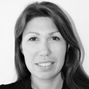 Mélanie DEFRANFE HORDE enseignante en gestion au sein de l'ISVM