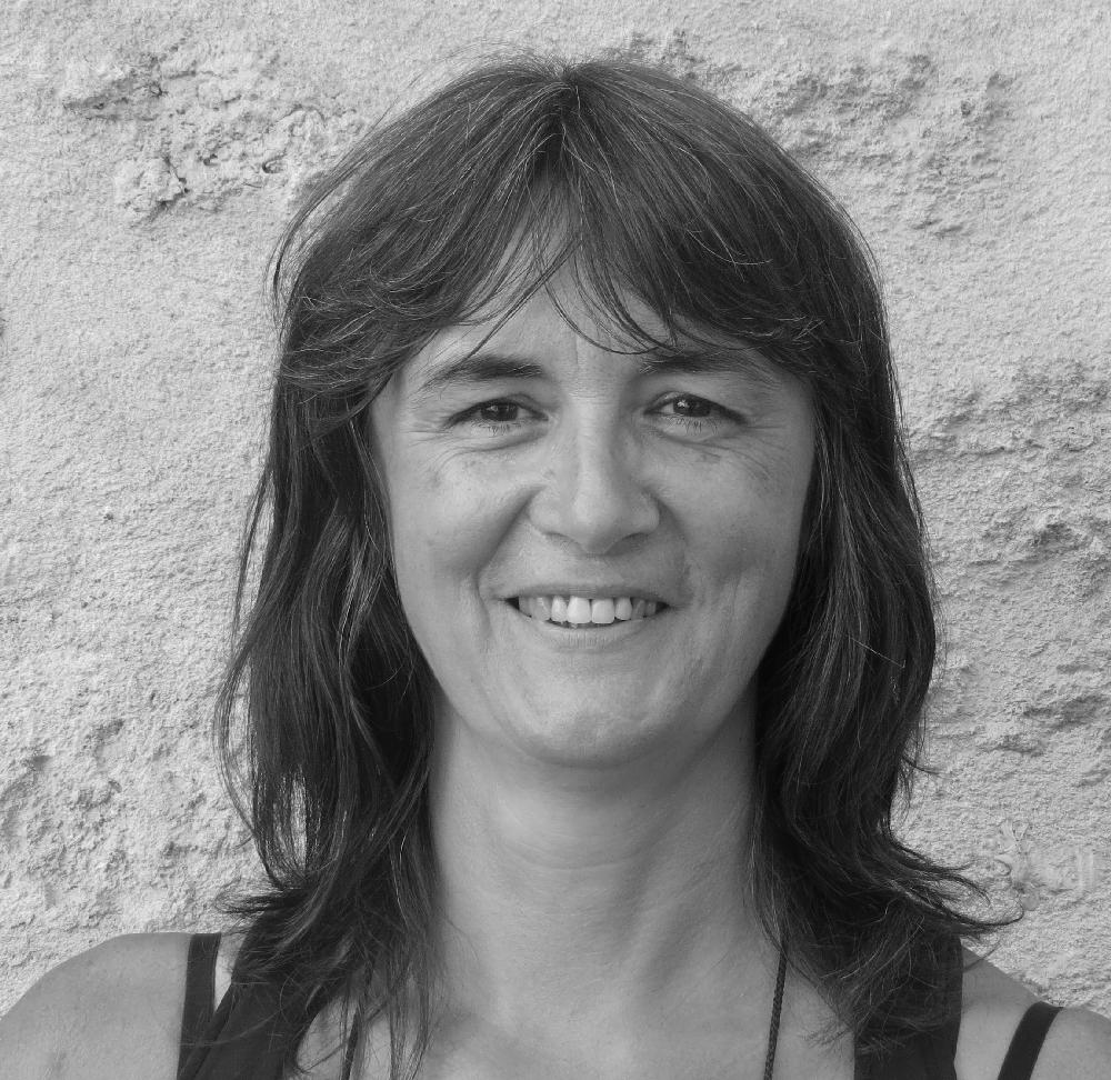 Florence SURE enseignante en informatique au sein de l'ISVM