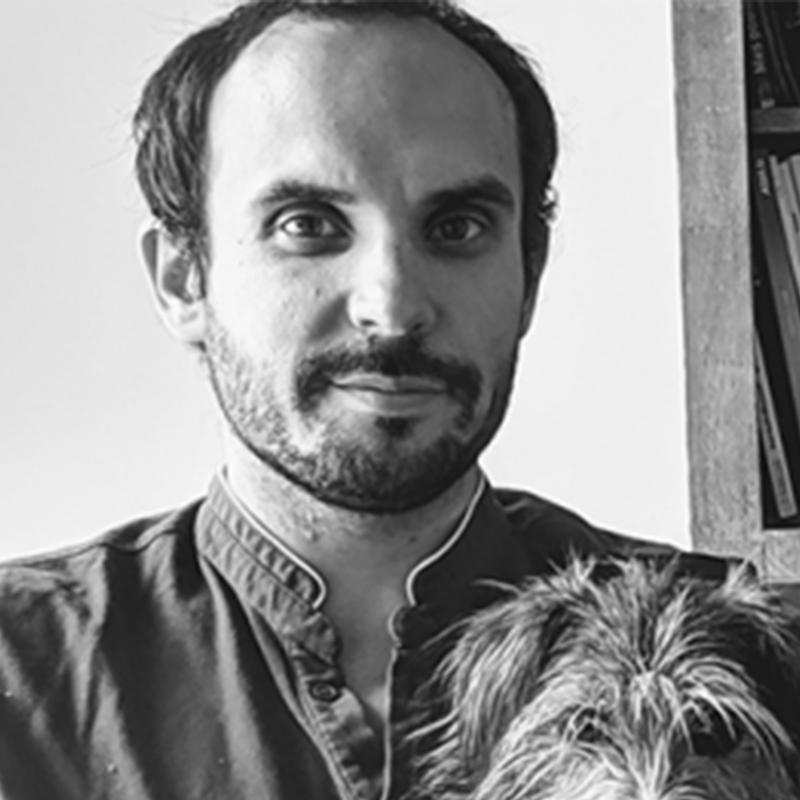 Julien BOUQUET Enseignant au sein de SupVéto Bordeaux