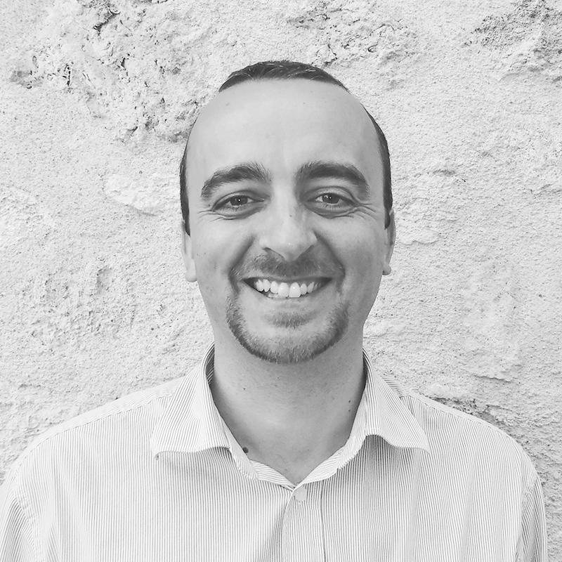 Matthieu Pierson intervenant de l'ISVM