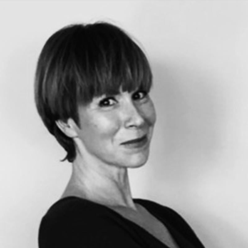 Virginie TRAVERT intervenante au sein de L'ISVM Bordeaux